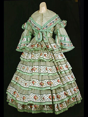 dress-green-embroidered-1855-ad