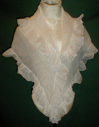 Pelerine c. 1830 ebay