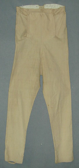 trousers 1800-1830 meg andrews