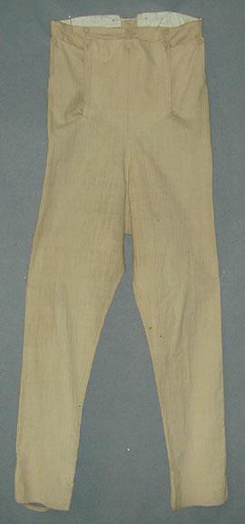 trousers 1800-1830 meg andrews