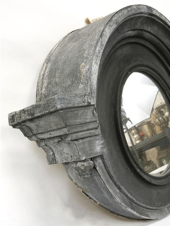 zinc oeil de boeuf trouvais. Black Bedroom Furniture Sets. Home Design Ideas