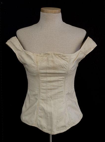 c 1820 Vintage Textile