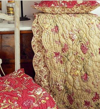 Quilts - Country Curtains®: Curtains, Valances, Curtain