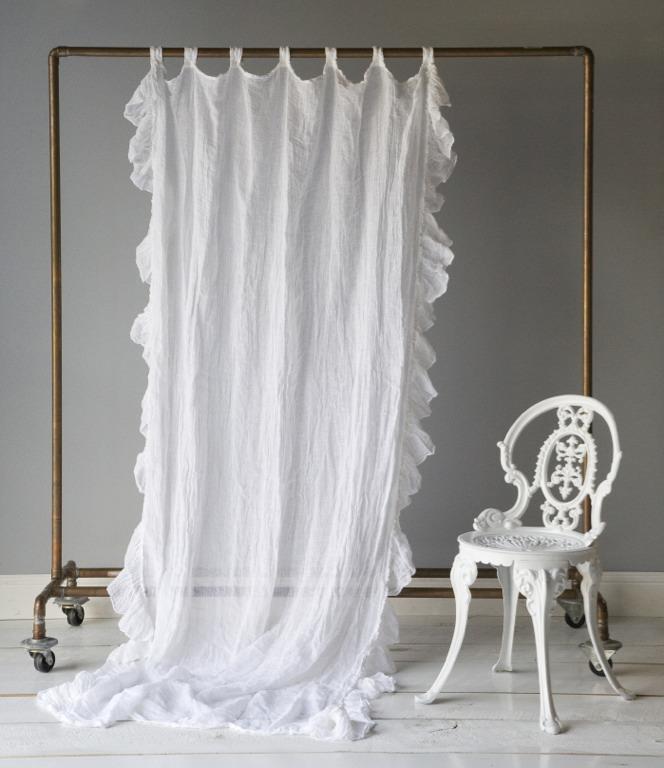 Bella Notte Whisper Linen