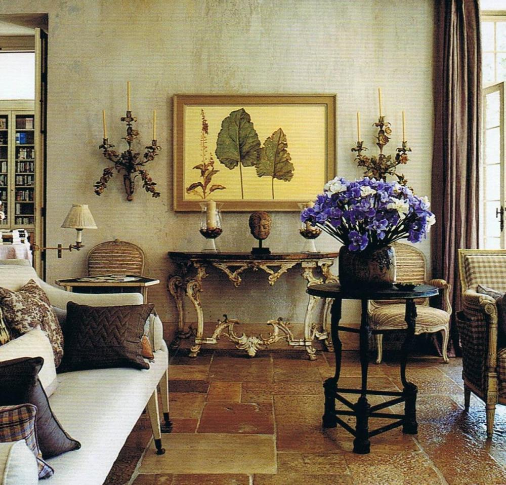 Janet de Botton Voque Living Houses Gardens People.6