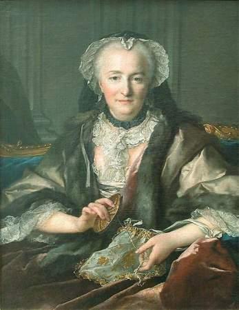 Madame Dange