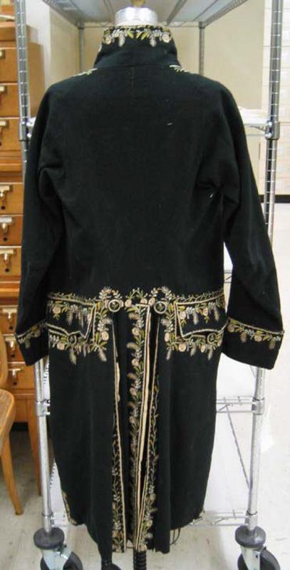 MET coat