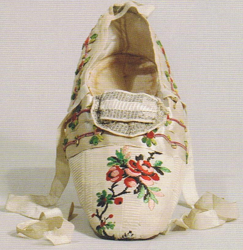Shoes and Slippers from Snowshill book 2.