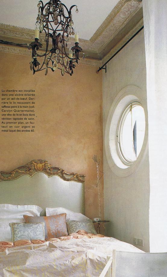 italian interiors trouvais. Black Bedroom Furniture Sets. Home Design Ideas