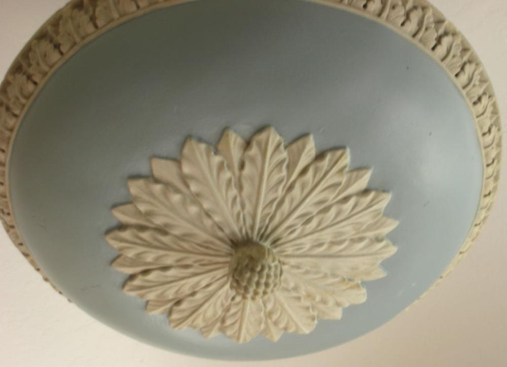 Sothebys ceiling lamp