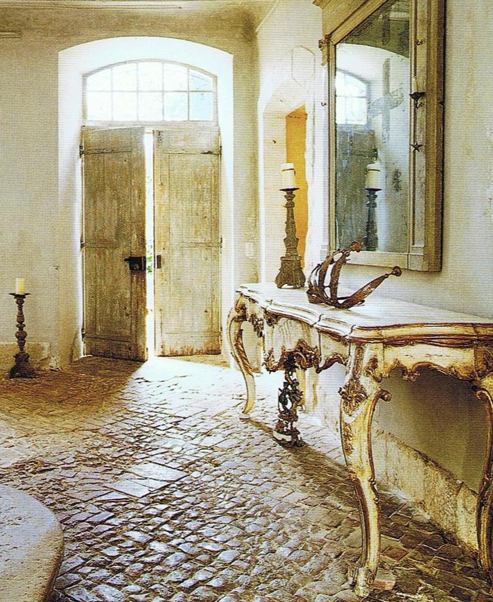 French Country Living Clifton-Mogg. 3