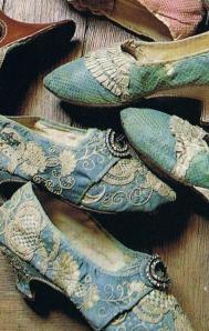 Shoes Marie Antoinette Trouvais.com 2