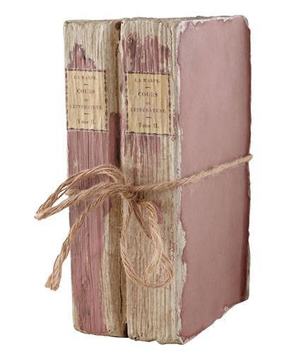 Wisteria book box