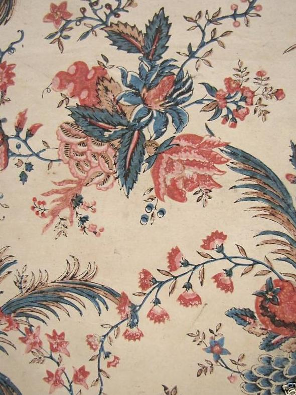 Antique Wallpaper Trouvais