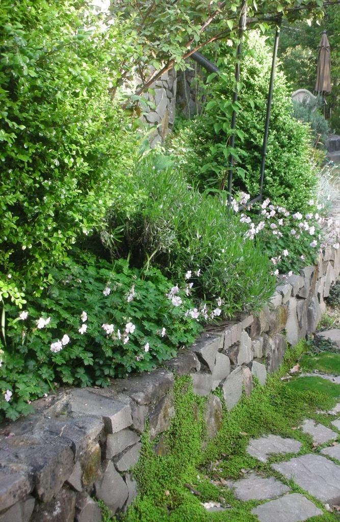 Trouvais Spring Garden