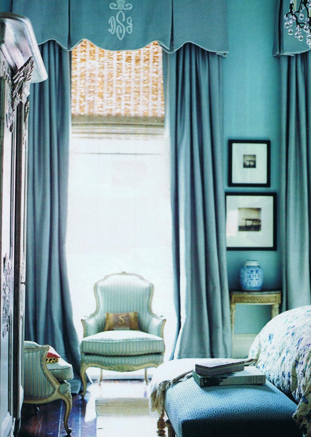 House Beautiful '08 Debra Shriver