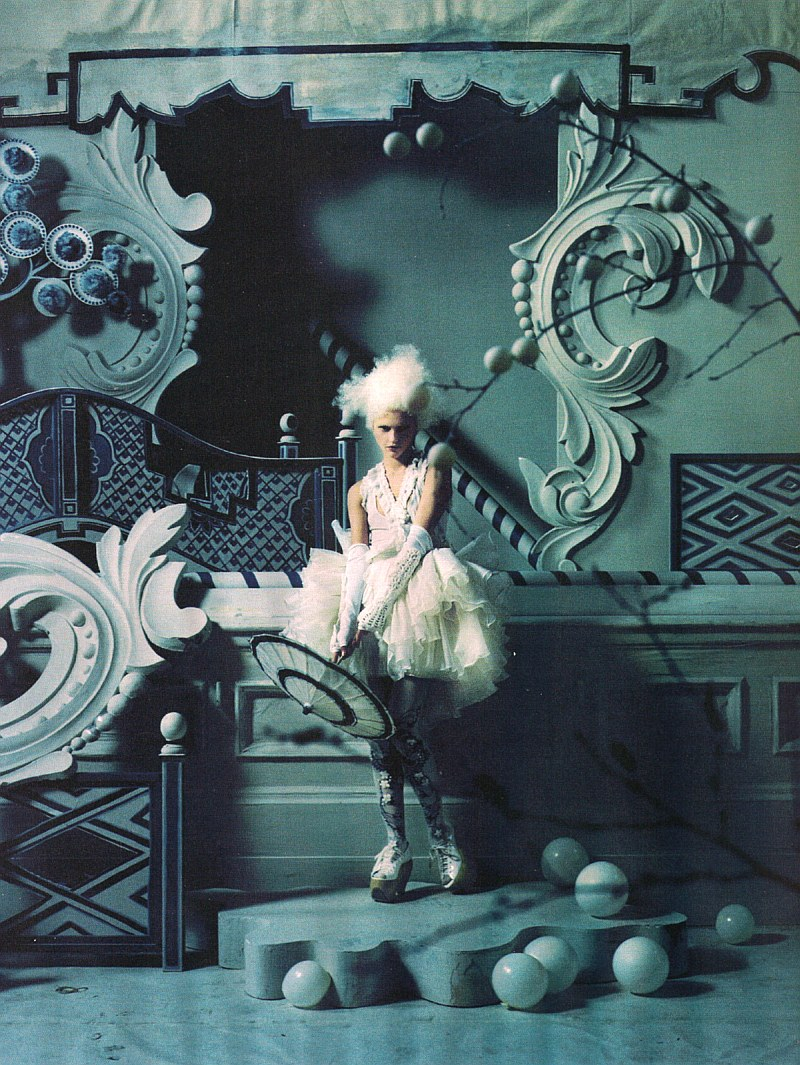 Tim Walker blues