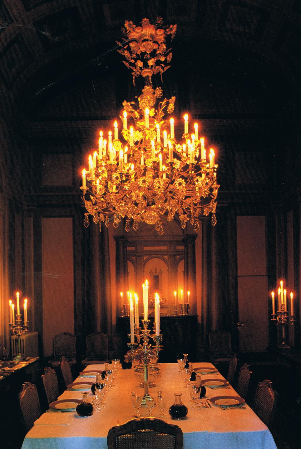 Interiors Trouvais