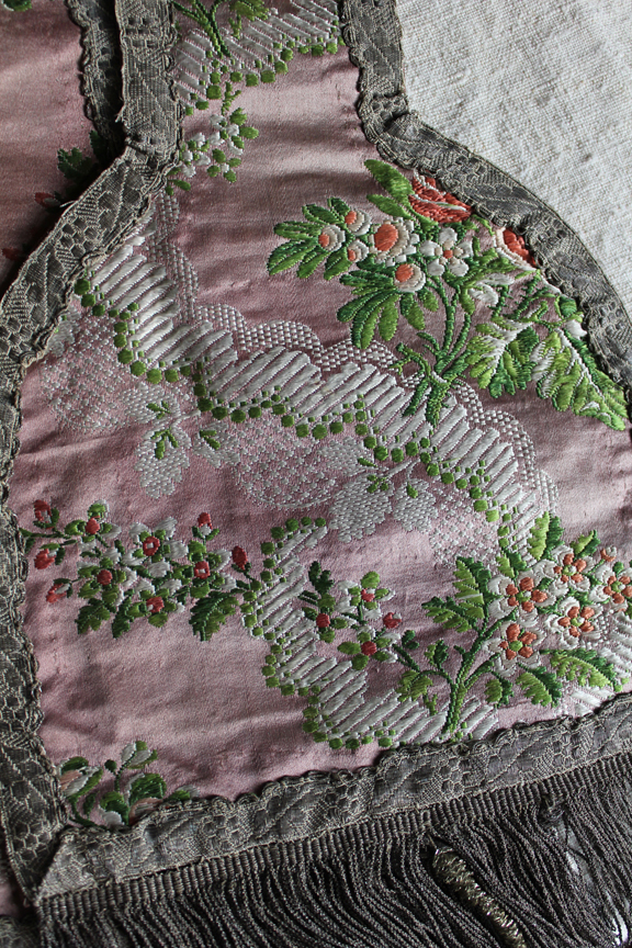 antique fabrics