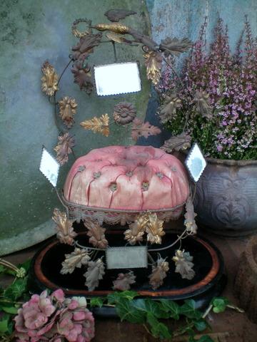 Globes de Mariage