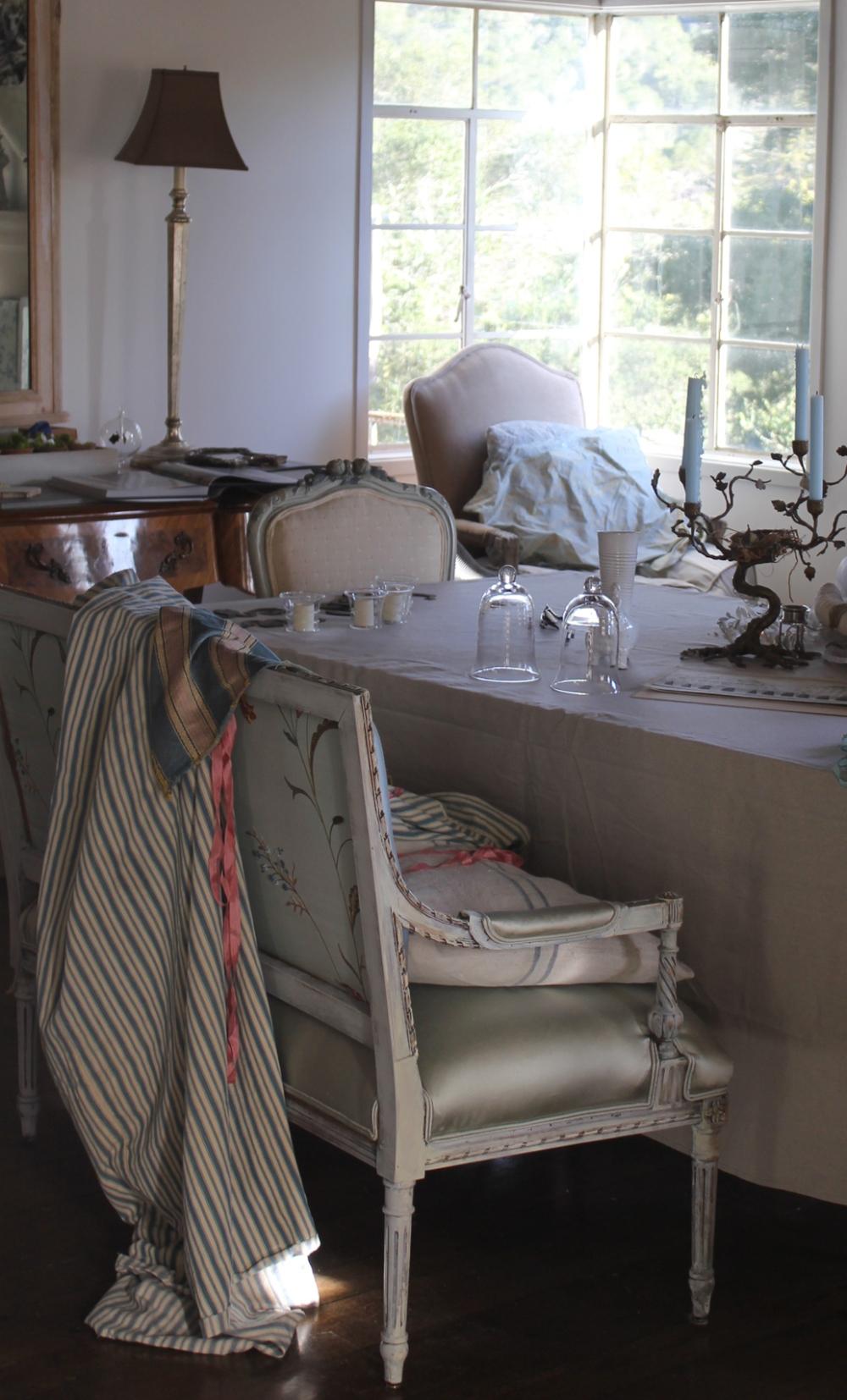 vintage fabrics