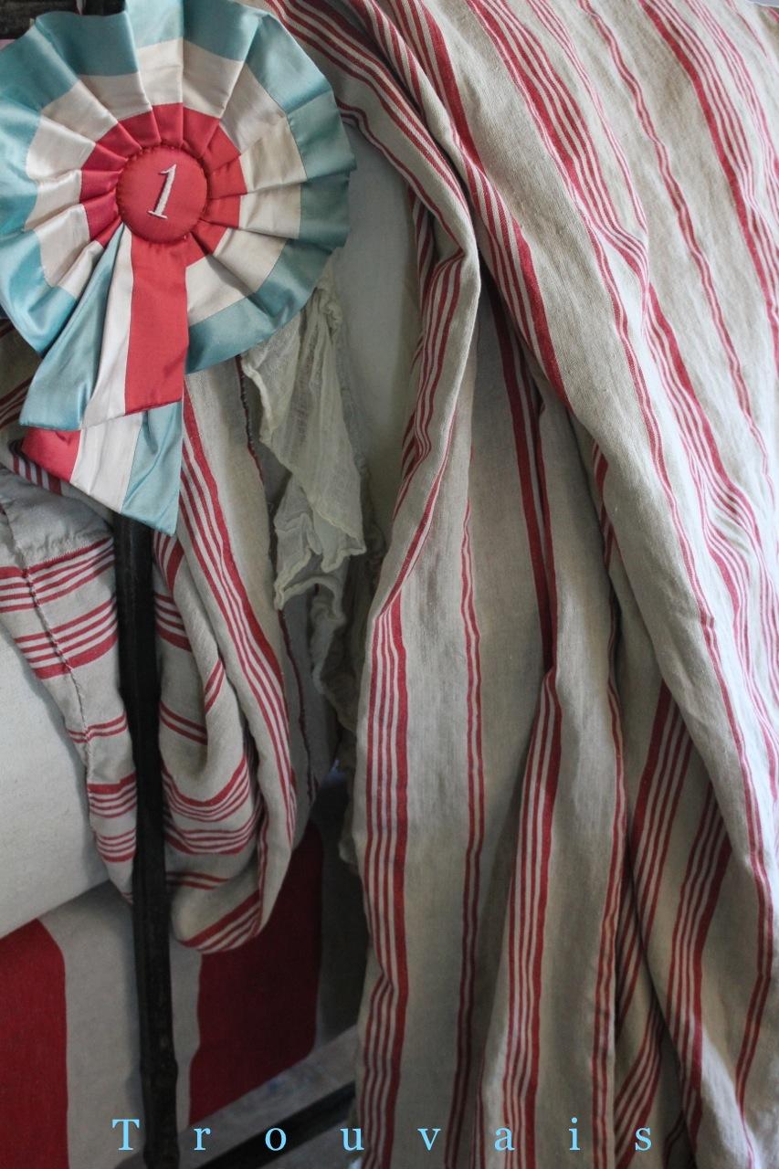 Trouvais favorite stripes