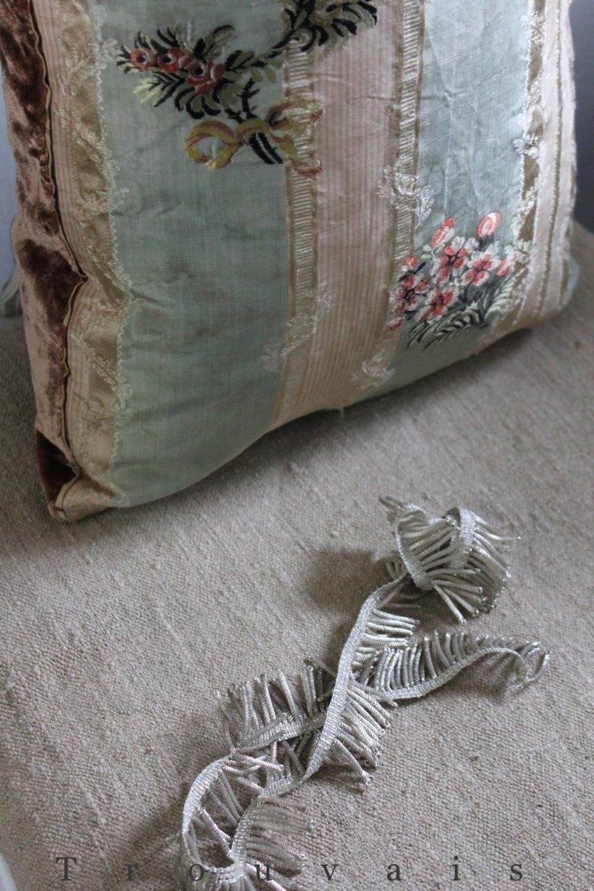 Trouvais…antique textiles 2