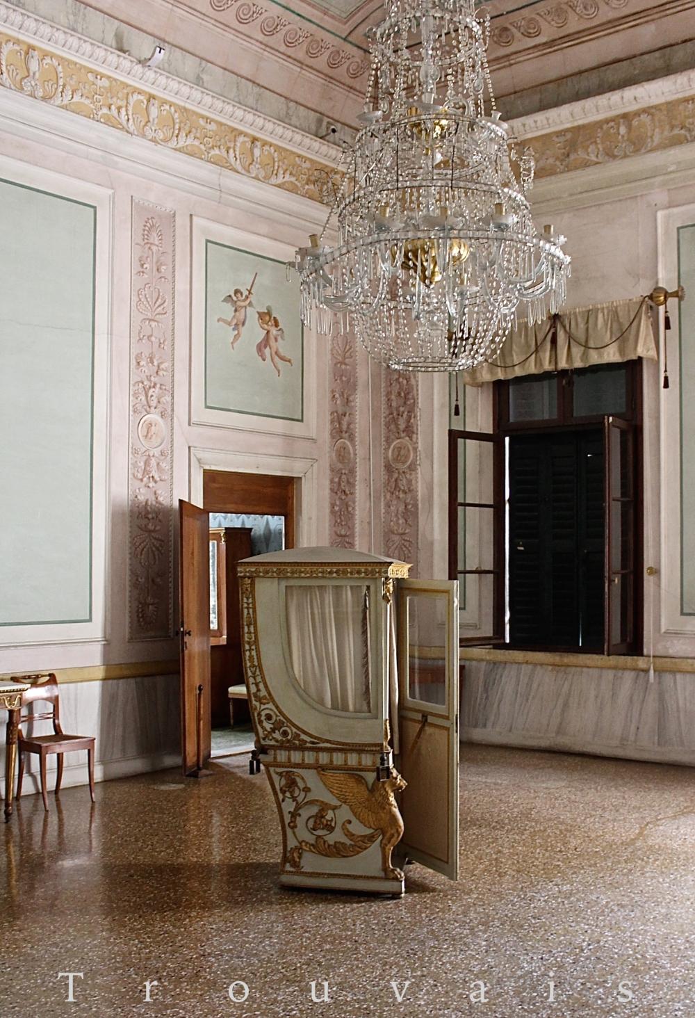 Villa Pisani Trouvais