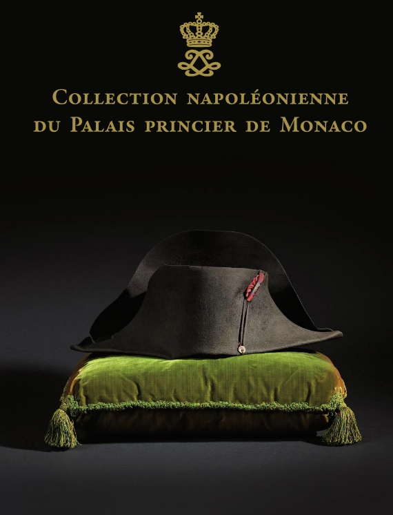 Osenat auction Of Napoleon Collection