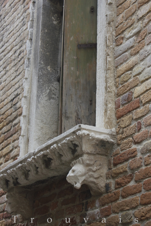 Trouvais Fortuny Venice